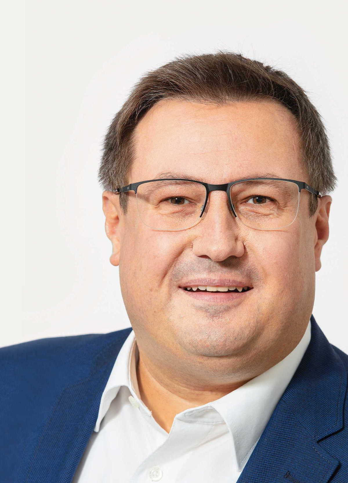 Prof. Dr. Hilmar Brunner